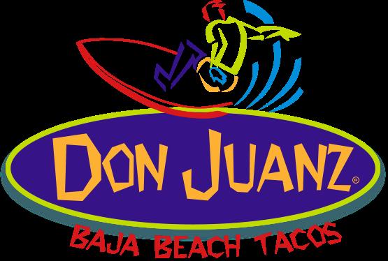 Don Juanz Baja Beach Tacos | Louisiana's Original Fish Taco
